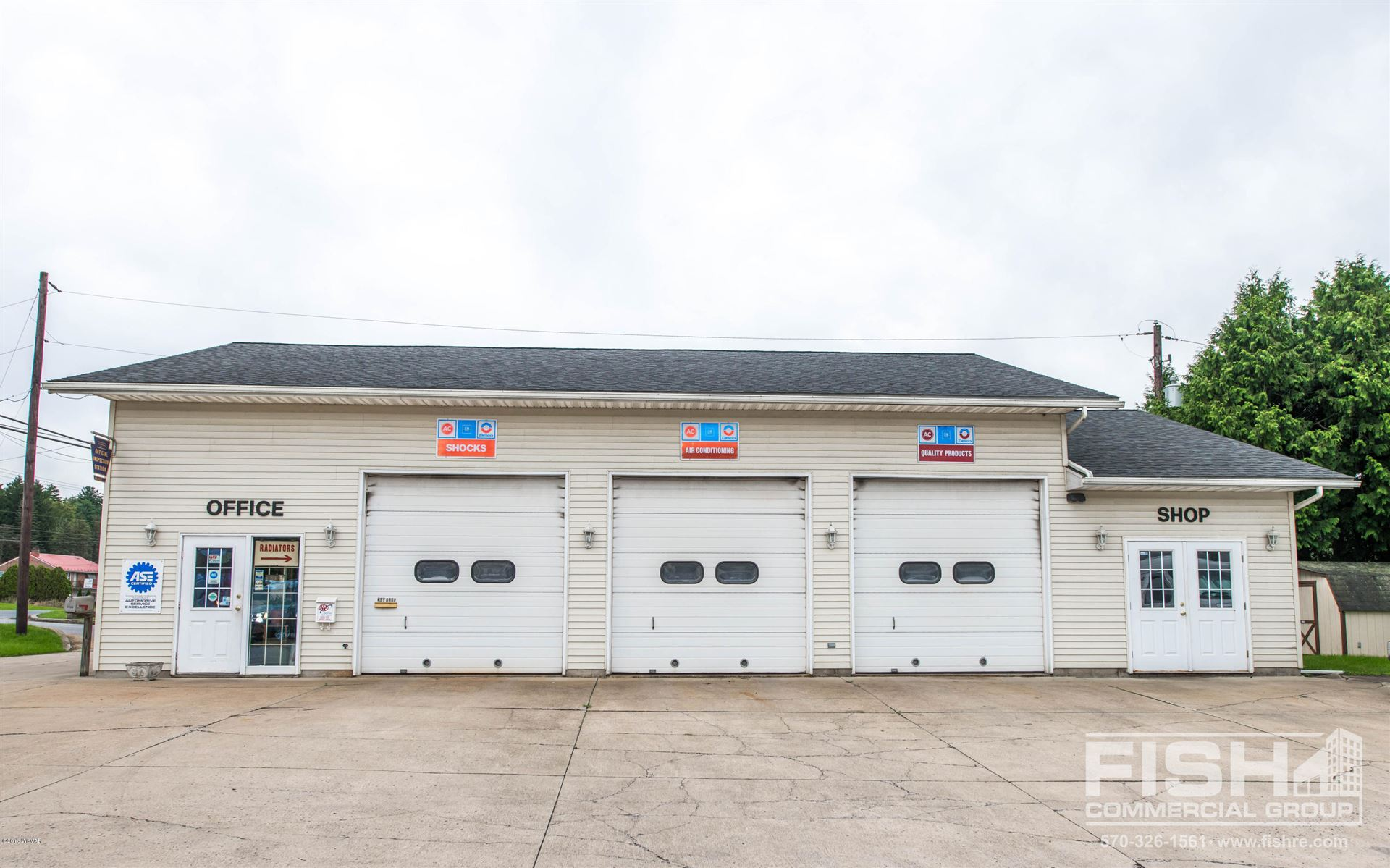 2955 Lycoming Creek Road Williamsport Pa Commercial