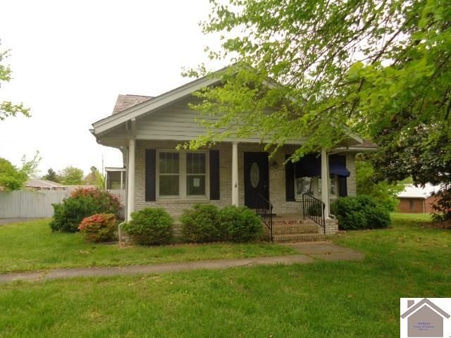 Property Image Of 844 Old North Friendship Rd In Paducah, Ky