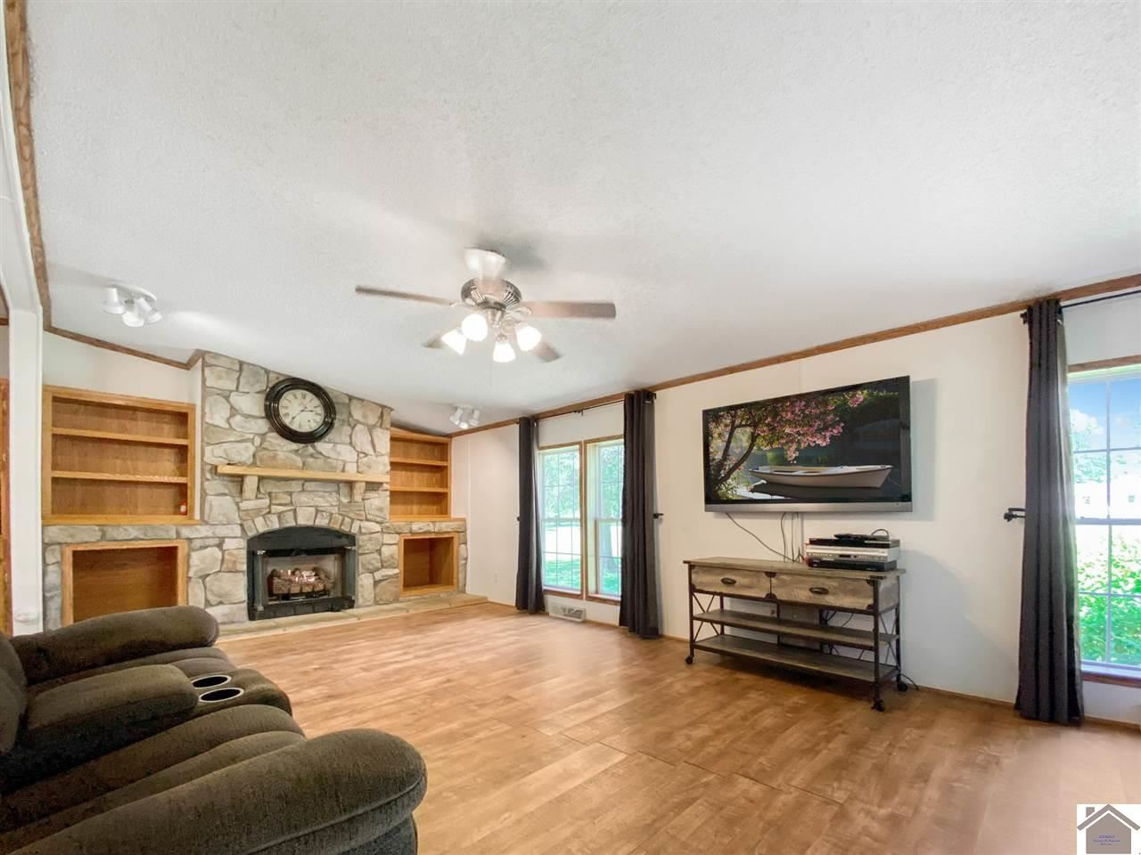 Property Image Of 1316 Starr Hil In Paducah, Ky