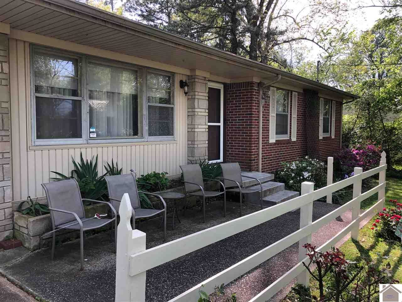Property Image Of 4820 Exall In Paducah, Ky