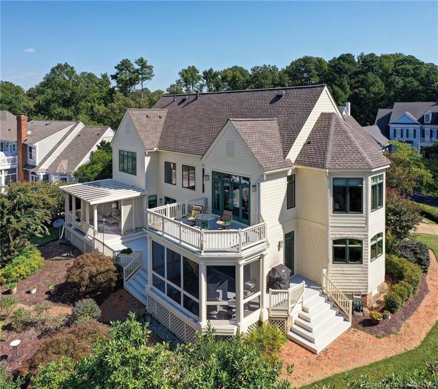 1620 Harbor Road                                                                               Williamsburg                                                                      , VA - $1,599,000