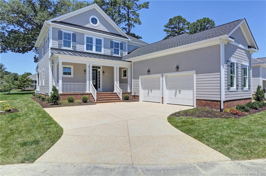 Williamsburg                                                                      , VA - $1,479,000