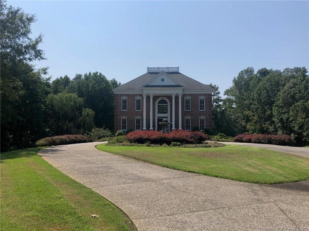 Williamsburg                                                                      , VA - $1,450,000