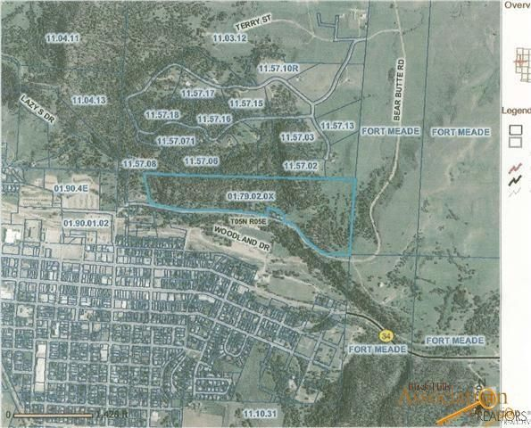 Tbd Other, Sturgis, SD 57785, Coldwell Banker Lewis-Kirkeby-Hall, MLS# 126373