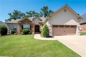 120 Lake Valley Drive, Maumelle, AR 72113