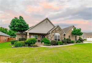 4905 Canal Place, Conway, AR 72034