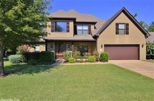 263 Lake Valley Drive, Maumelle, AR 72113