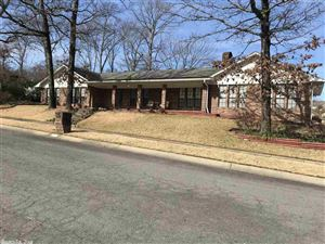 54 Kings River Road, North Little Rock, AR 72116