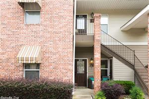 100 Clearwater Court 100A, Hot Springs, AR 71901