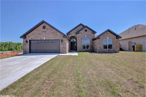 115 Natural Trail, Maumelle, AR 72113