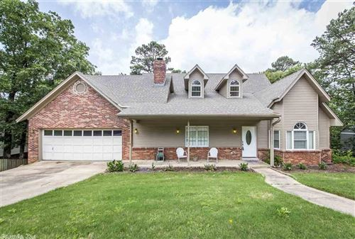 2100 Beckenham Cove, Little Rock, AR 72212