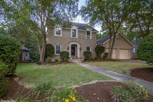 234 Trelon Circle, Little Rock, AR 72223