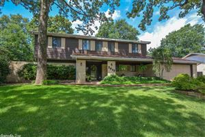 3613 Sevier Drive, North Little Rock, AR 72116
