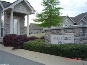184 Mountain Terrace Circle, Maumelle, AR 72113