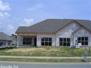 181 Mountain Terrace Circle, Maumelle, AR 72113