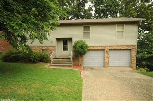 12112 Pleasant Forest, Little Rock, AR 72212