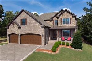 113 Crestview Drive, Maumelle, AR 72113