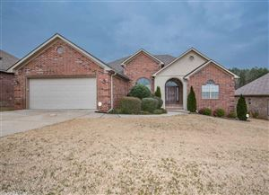 105 Summit Drive, Maumelle, AR 72113