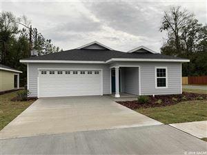 24875 NW 202nd Lane, High Springs, FL 32643