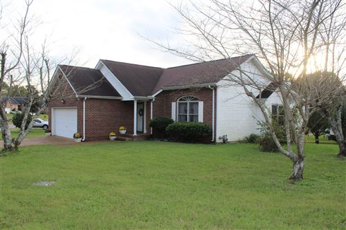 MLS# 2300056 - 3033 Chateau Valley Dr in Chateau Valley Subdivision in Nashville Tennessee - Real Estate Home For Sale