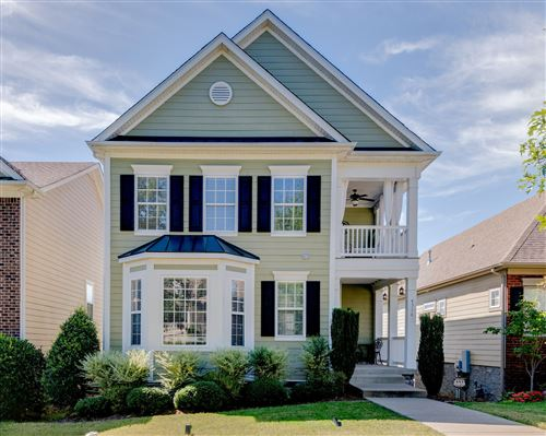 MLS# 2294090 - 4316 Barnes Cove Dr in Lenox Village Subdivision in Nashville Tennessee - Real Estate Home For Sale