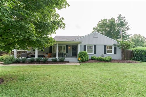 MLS# 2301102 - 5116 Regent Dr in Crieve Hall Subdivision in Nashville Tennessee - Real Estate Home For Sale