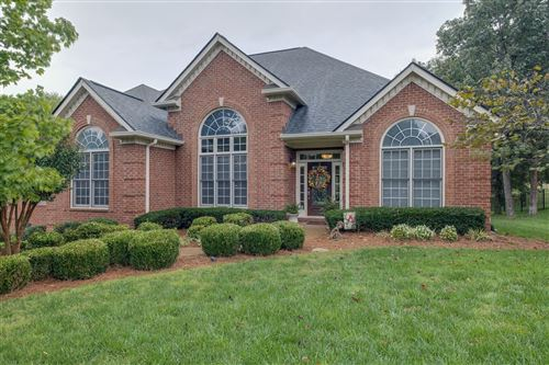 MLS# 2298141 - 2495 Titans Ln in Brookfield Sec 6-B Subdivision in Brentwood Tennessee - Real Estate Home For Sale