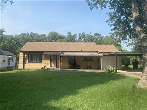 MLS# 2296145 - 111 Gordon Ter in J L Gordon Subdivision in Nashville Tennessee - Real Estate Home For Sale