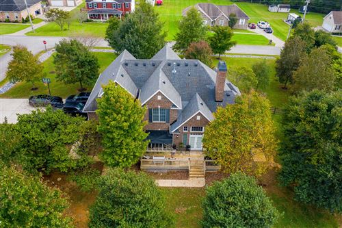 MLS# 2300168 - 1001 Arbor Dr in Emerald Acres Ph 3&4 Subdivision in Castalian Springs Tennessee - Real Estate Home For Sale