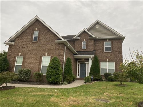 MLS# 2301173 - 818 Bauman Ct in Fairway Farms Ph 1 Sec 3 Subdivision in Gallatin Tennessee - Real Estate Home For Sale