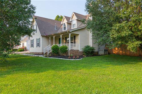 MLS# 2284182 - 2306 N Bellah Ct in Cross Creek Sec 7 Subdivision in Murfreesboro Tennessee - Real Estate Home For Sale