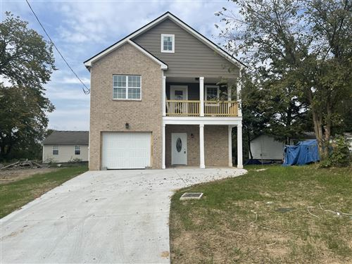 MLS# 2297287 - 4332 Old Goins Rd in NA Subdivision in Nashville Tennessee - Real Estate Home For Sale
