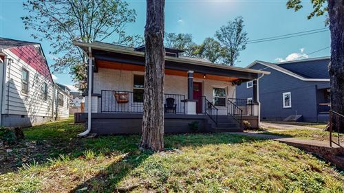 MLS# 2298297 - 2105 Osage St in S A Champion Subdivision in Nashville Tennessee - Real Estate Home For Sale