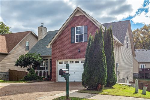 MLS# 2301378 - 3221 Grace Crest Pt in Ransom Park Subdivision in Nashville Tennessee - Real Estate Home For Sale