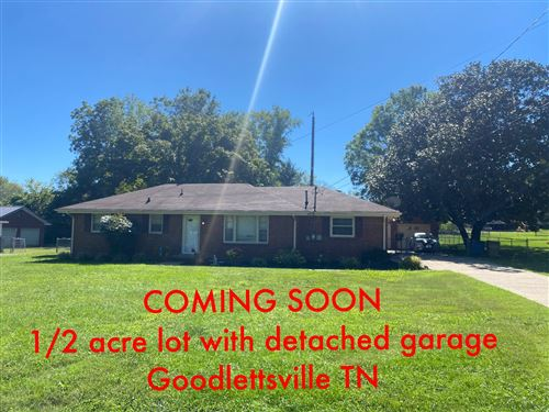 MLS# 2298395 - 204 Isaac Dr in Connell Estates Subdivision in Goodlettsville Tennessee - Real Estate Home For Sale