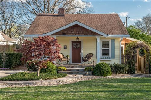 MLS# 2302423 - 4707 Nevada Ave in Charlotte Park Subdivision in Nashville Tennessee - Real Estate Home For Sale