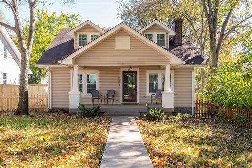 MLS# 2291458 - 2502 Trevecca Ave in Trevecca/Renraw Subdivision in Nashville Tennessee - Real Estate Home For Sale
