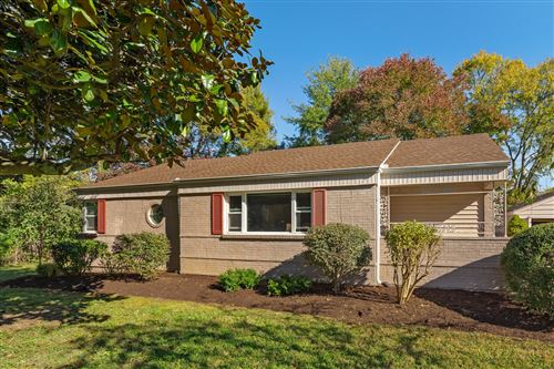 MLS# 2298466 - 2525 Pennington Bend Rd in Milton Baker Subdivision in Nashville Tennessee - Real Estate Home For Sale