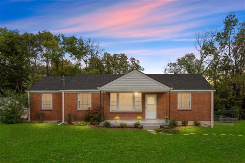 MLS# 2302480 - 2416 Dennywood Dr in Maplecrest Subdivision in Nashville Tennessee - Real Estate Home For Sale