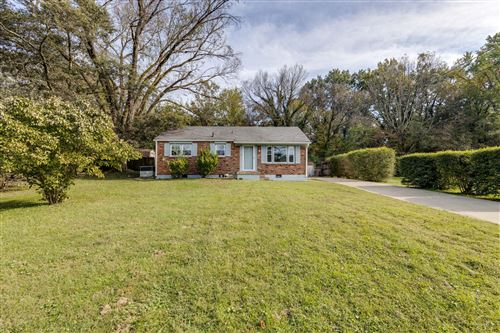 MLS# 2296508 - 307 Finley Dr S in Finley Gardens Subdivision in Nashville Tennessee - Real Estate Home For Sale