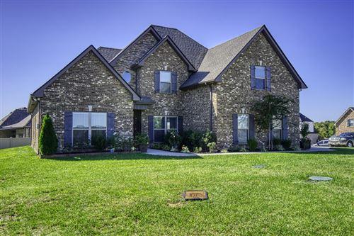 MLS# 2300544 - 1107 Cascadeway Dr in Cascade Falls Sec 5 Subdivision in Murfreesboro Tennessee - Real Estate Home For Sale