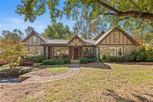 MLS# 2293577 - 519 Crieve Rd in Crieve Hall Subdivision in Nashville Tennessee - Real Estate Home For Sale