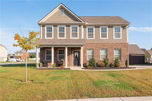 MLS# 2300584 - 803 Sapphire Dr in Kingdom Ridge Sec 8 Subdivision in Murfreesboro Tennessee - Real Estate Home For Sale