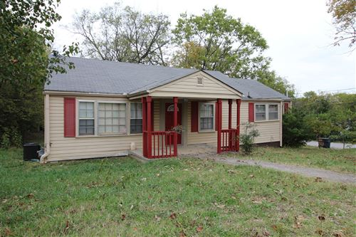 MLS# 2281700 - 719 Hart Ln in Maplewood Heights in Nashville Tennessee 37216