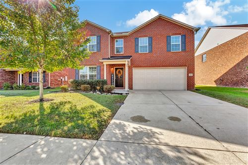 MLS# 2300712 - 1023 Benwick Rd in Creekside At Station Camp Subdivision in Hendersonville Tennessee - Real Estate Home For Sale