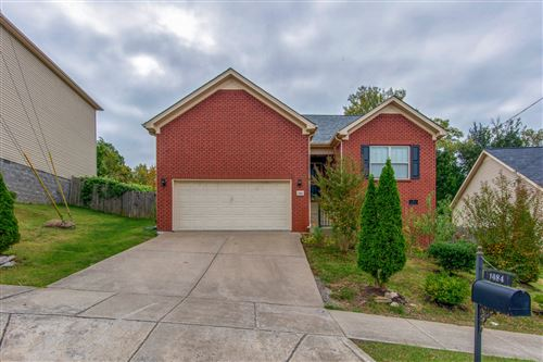 MLS# 2301731 - 1084 Shire Dr in Rivendell Woods Subdivision in Antioch Tennessee - Real Estate Home For Sale Zoned for A Z Kelley Elementary