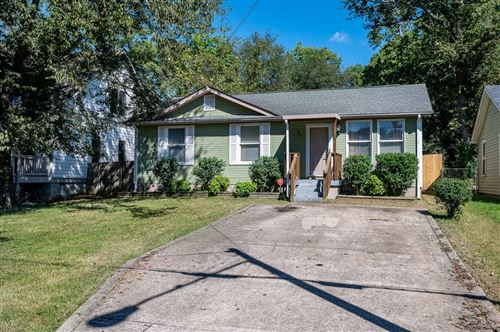 MLS# 2294733 - 321 Marshall St in Trinity Heights Subdivision in Nashville Tennessee - Real Estate Home For Sale