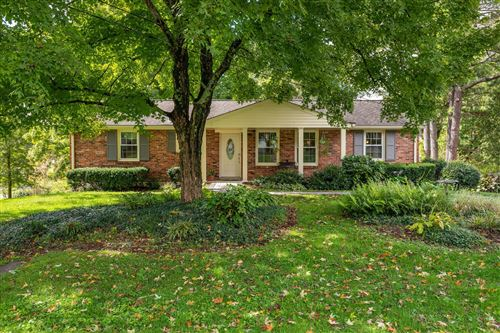 MLS# 2299809 - 4807 Arden Dr in Crieve/Caldwell Hall Subdivision in Nashville Tennessee - Real Estate Home For Sale