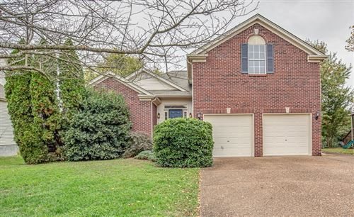 MLS# 2300811 - 2929 River Bend Dr in River Trace Estates Subdivision in Nashville Tennessee - Real Estate Home For Sale