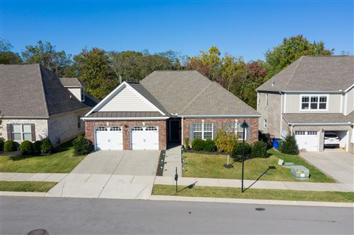 MLS# 2300841 - 220 Jocelyn Drive in Settlers Ridge Subdivision in Cottontown Tennessee - Real Estate Home For Sale